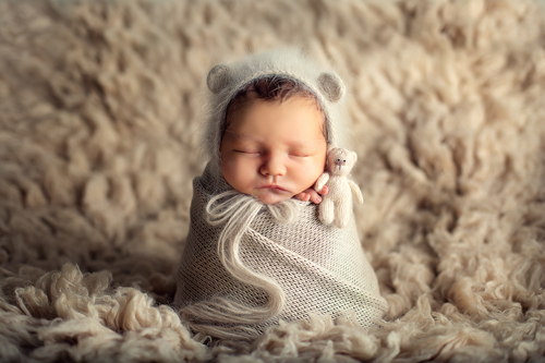 Фотосессия-новорожденных-в-Москве