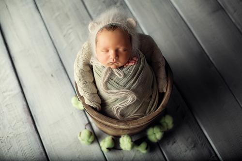 фотосессия-новорожденных