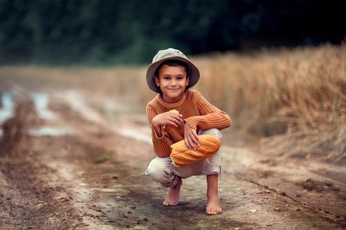 Детская-фотосессия в Москве