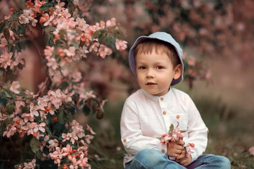Детская-фотосессия